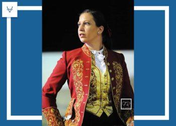 Ana Rita con fecha para iniciar su temporada española