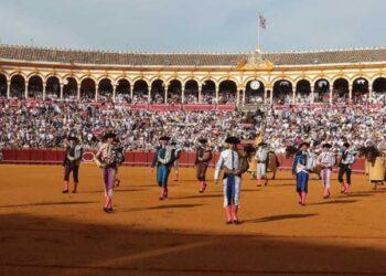 La Feria de San Miguel de Sevilla no está descartada