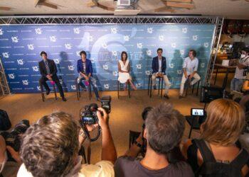TauroTen se presenta oficialmente en Madrid