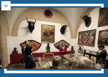 Se reanudan las visitas a la plaza de toros de la Real Maestranza
