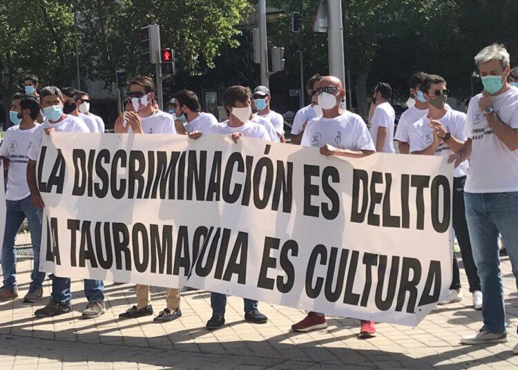 Manifestacion UNPBE
