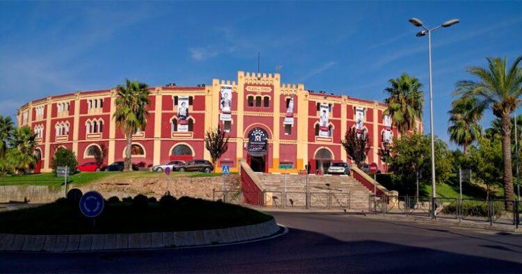 plaza-de-toros-de-merida-extremadura