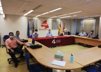 Centro de Asuntos Taurinos de la Comunidad de Madrid