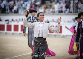 Lea Vicens Beziers