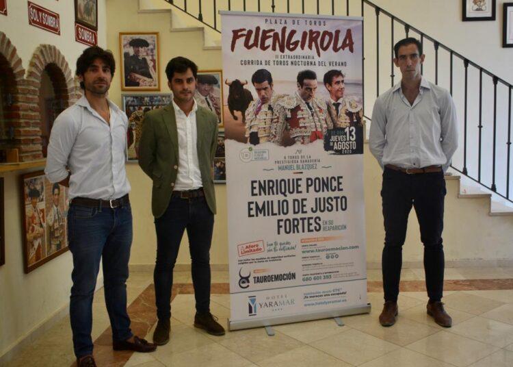 Comienza la venta de entradas en Fuengirola