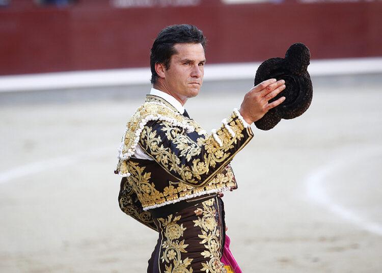 Daniel Luque-Las Ventas-29-05-19-Toros de Victorino-Foto Paloma Aguilar