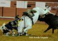 Imágenes de la segunda corrida de toros de Coruche 17 de agosto