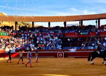 Plaza de toros de Huelva