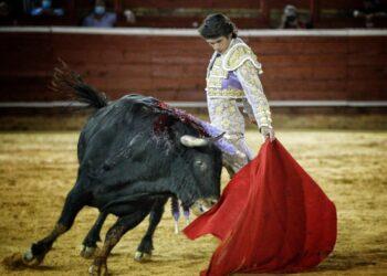 Sebastián Castella, en Huelva