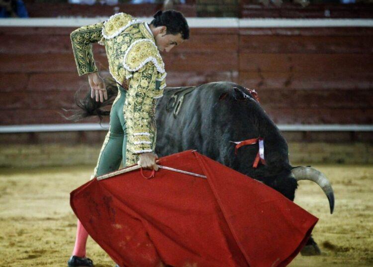 David de Miranda, en Huelva