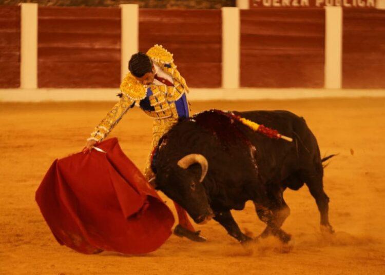 Emilio de Justo, Enrique Ponce, Plasencia, Extremadura, Martes Mayor, El Torero
