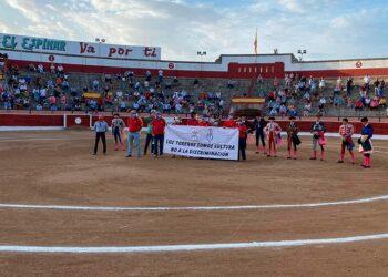 El Espinar, Segovia, manifiesto, Cultura, sector taurino