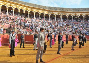 La Hermandad del Gran Poder aplaza el festival del 12 de octubre en Sevilla