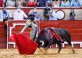 La corrida de El Puerto de Santa María, en imágenes