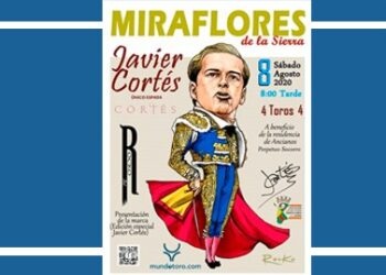 Javier Cortés, Miraflores de la Sierra, Rocko