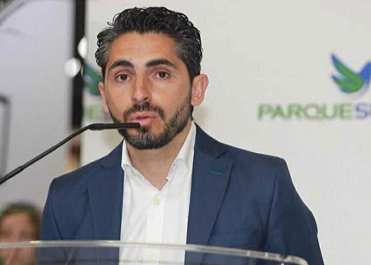 Jorge Arellano: 'Hasta pasadas las nueve de la noche, no hemos recibido una notificación oficial'