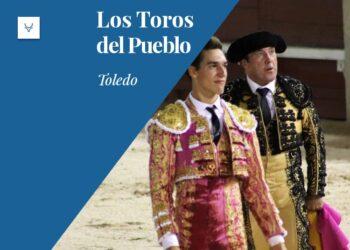 Toros del Pueblo - Toledo
