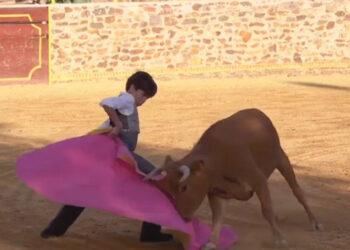 La frescura y el toreo de Marco Pérez, en El Montecillo