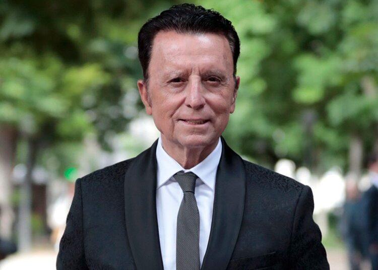 José Ortega Cano, VIII Trofeo Juan Belmonte