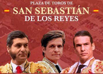 San Sebastián de los Reyes, Sanse, La Tercera, cartel