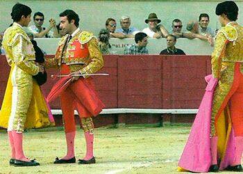 Sebastián Castella, Beziers, alternativa, Enrique Ponce, José Tomás