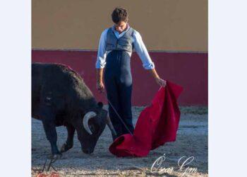 Tomás Rufo comparte un día de campo con sus seguidores
