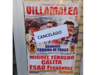 Villamalea sí dará toros; Montes emprenderá acciones legales contra los difamadores