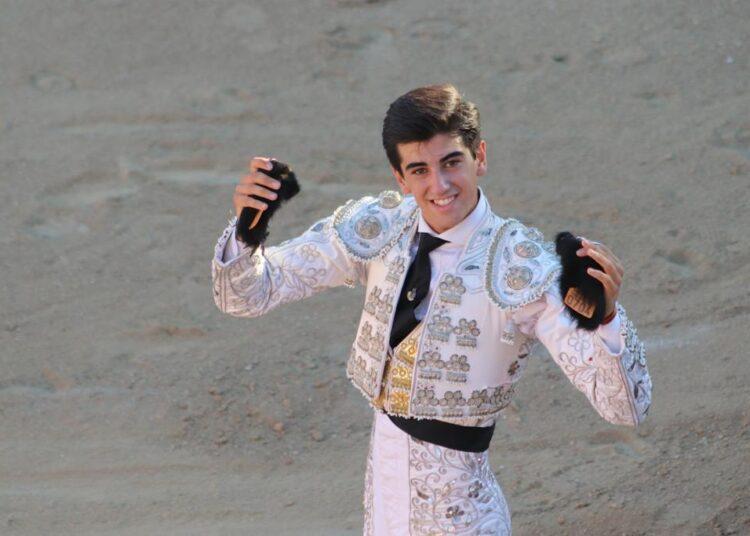 Guillermo Muñoz sorprende en Sonseca