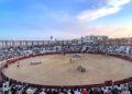El primer festejo post-Covid y ¿último? del año en la Comunidad Valenciana