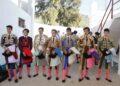Primer festejo del XXI Encuentro a Andaluz de Escuelas de Taurinas