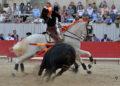 Arles, Francia, Diego Ventura, Antonio Ferrera, Feria del Arroz,
