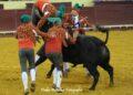 Corrida de toros Campo Pequeno 10 de septiembre