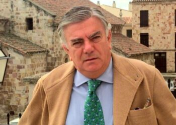 Agustín Martínez Bueno I LA OPINIÓN DE ZAMORA