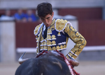Marcos Pérez en Madrid