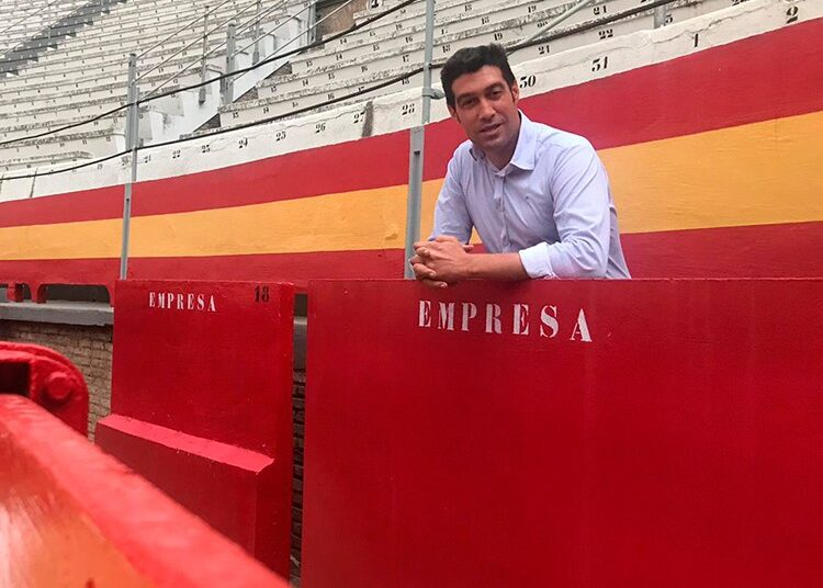 El Güejareño, Granada, empresario