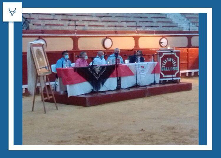 La Peña Taurina José Luis Galloso cumple sus 'Bodas de Oro'