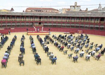 Circuito de Novilladas sin picadores, Junta de Castilla y León, Toro, Zamora, Fundación Toro de Lidia