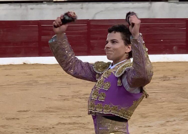Rubén Núñez, triunfador de V edición del Certamen Guadalajara Busca Torero