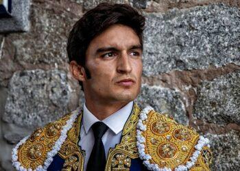 El novillero con picadores Carlos Jordán abandona la profesión