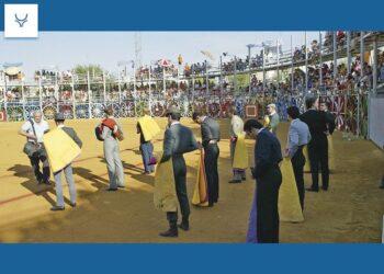 Aplazado el festival de La Algaba