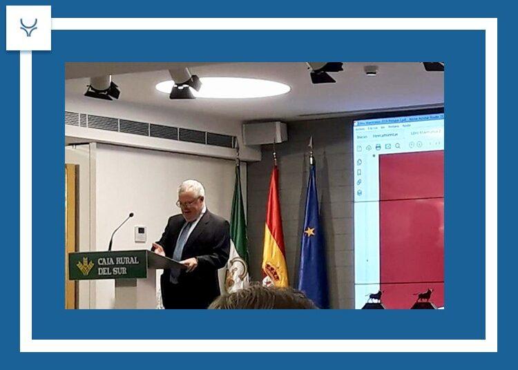 Presentado el anuario 'Maestranza de Sevilla 2019'