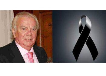 Fallece Agustín Martínez Bueno
