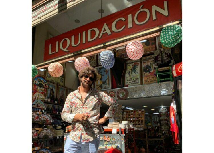 Morante de la Puebla, La Puebla del Río, Sevilla, entrevista