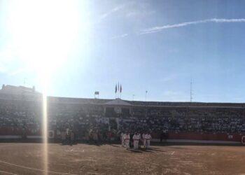 Plaza de toros de Corella
