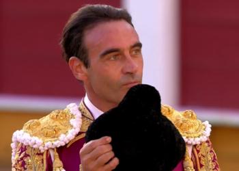Enrique Ponce, Cabra, Córdoba, Gira de Reconstrucción