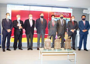 Entregados los premios taurinos 'Pepe Luis Vázquez' y 'José Luis García Palacios' de Fundación Caja Rural del Sur