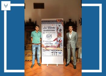 Víctor Puerto, homenajeará en solitario a las víctimas de la Covid-19