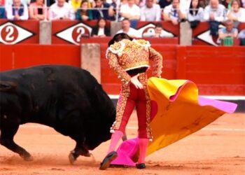 El Juli, Salamanca, La Glorieta, Chopera Toros