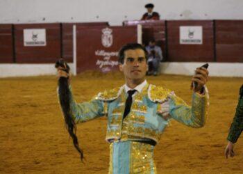 Galería fotográfica de la corrida de Villanueva del Arzobispo