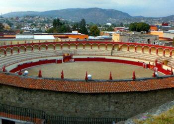 Plaza de toros Jorge 'El Ranchero' Aguilar